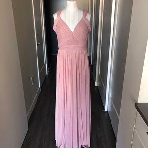 Azazzie Calla Bridesmaid dress